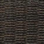 Dark Abaca | Round Core 4mm