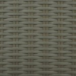 Artic Fire | Flat Flat 6mm - Fine Ribbed