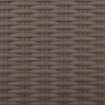 Autumn Mistery | Flat Flat 6mm - Fine Ribbed