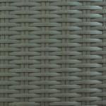 Lapis Sunlight   Flat Flat 6mm - Fine Ribbed