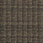 Grey Lacak | Round Core 2.5mm - EBS Loom