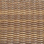 Red Pine | Round Core 3mm - Fine Ribbed