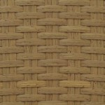 Natural Teak | Flat Flat 12mm - EBS Bamboo