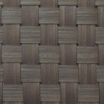 Antracite | Flat Flat 30mm - EBS Bamboo