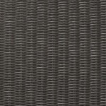 Black | Round Core 2.5mm - EBS Loom