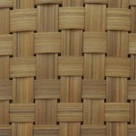 Antique Honey | Flat Flat 30mm - EBS Bamboo