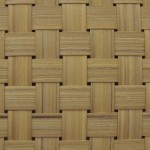 Rustic Honey | Flat Flat 30mm - EBS Bamboo